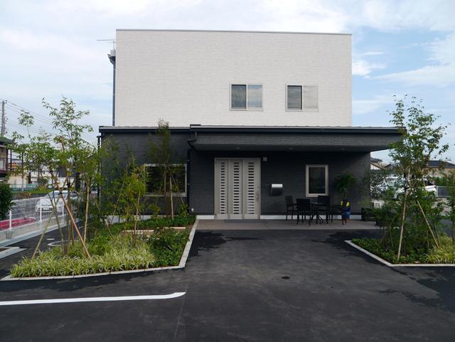 グループホーム アクタガワ ハートフルホーム富士加島