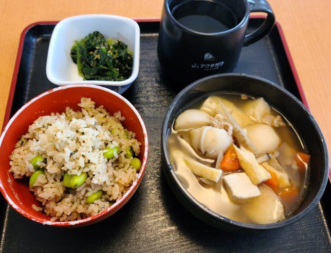 グループホームの食事 献立の例や食事の役割について
