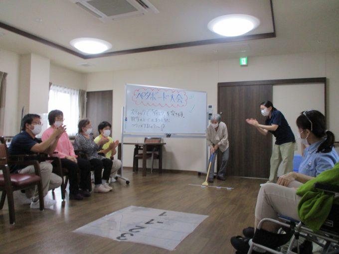 富士市グループホーム_加島ペタボード